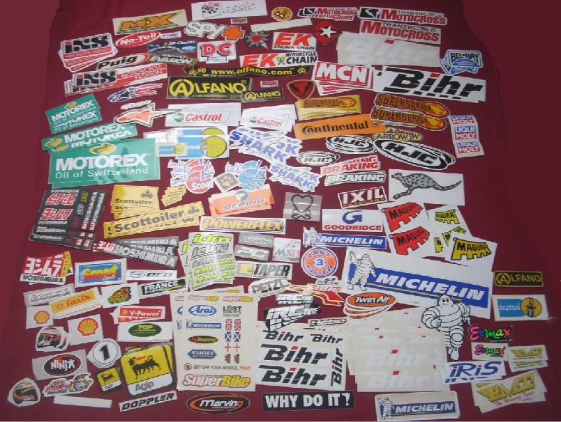 sticker autocollant kit deco suzuki ltz 400 casino car interior design