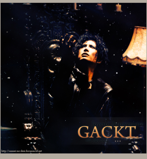 [Topic Unique] Anniversaires - Page 7 Gackt12-36134fd