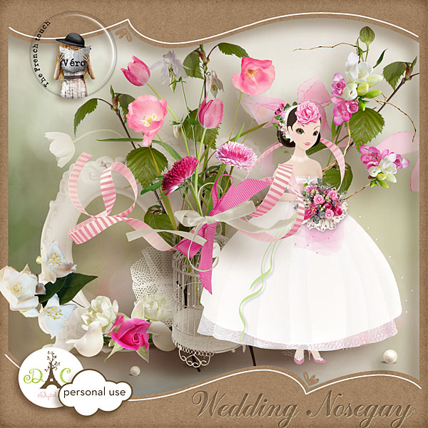 Véro - MAJ 02/03/17 - Spring has sprung ...  - $1 per pack  - Page 2 Preview_weddingno...yel_vero-361ad1c
