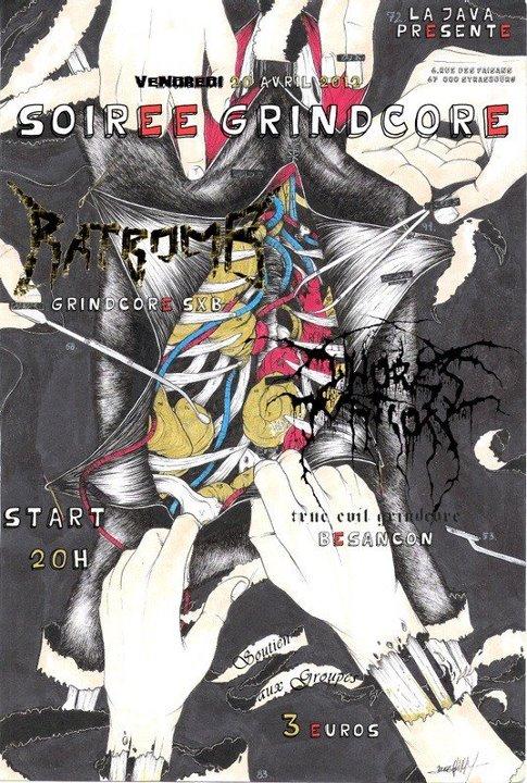 [20/04/12] RATBOMB-WHORESNATION @ LA JAVA (Strasbourg) Ratbomb-335f0c0