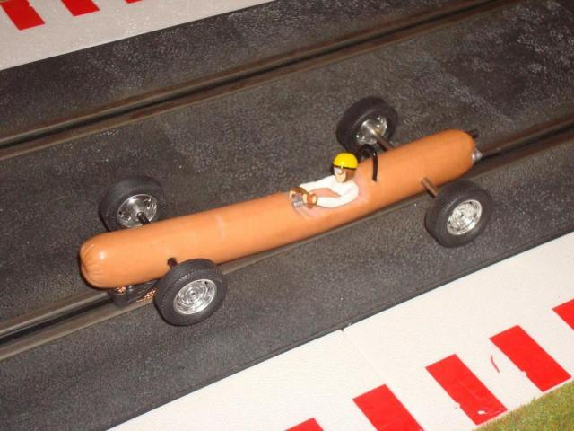 Etape 4: SRCN-SRCF Hotdog-33ac229